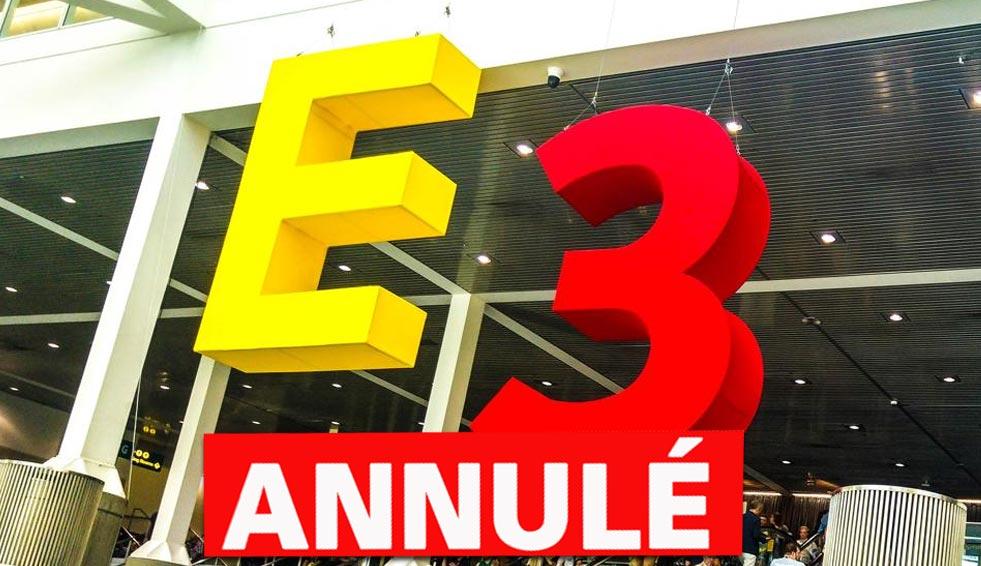 Perspectives 2020 Les inquiétudes du marché après l'annulation de l'E3