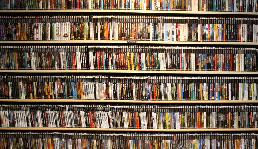Les ventes de jeux vidéo face à la dématérialisation